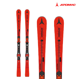 1920 아토믹 레드스터 스키ATOMIC REDSTER S9 Servotec X 14 TL RS GW Red