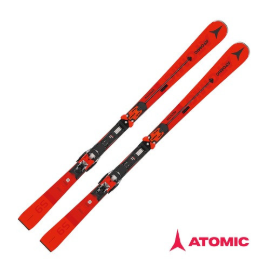 2021 ATOMIC REDSTER S9 RED + X14 GW (2021 아토믹 스키)