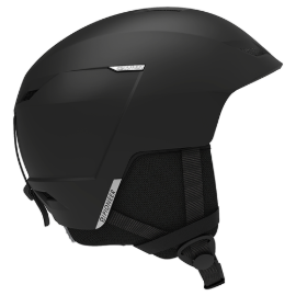 2021 SALOMON HELMET PIONEER LT ACCESS BLACK(2021 살로몬 헬멧)