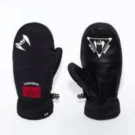 2021 UNCIA MARK GLOVE BLACK (2021 언씨아 장갑)