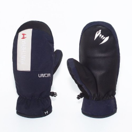 2021 UNCIA PANTHERA GLOVE NAVY (2021 언씨아 장갑)