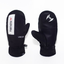 2021 UNCIA PANTHERA GLOVE BLACK (2021 언씨아 장갑)