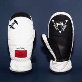 2021 UNCIA MARK GLOVE WHITE (2021 언씨아 장갑)