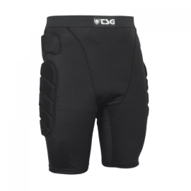 2021 TSG CRASH PANT ALL TERRAIN BLACK (2021 TSG 보호대)