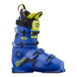 2021 SALOMON SKI BOOTS S/PRO 130 BOOTFITTER FRIENDLY (2021 살로몬 스키부츠)