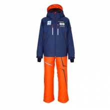 피닉스 주니어 노르웨이팀 투피스 Phenix JUNIOR Norway Team Boy's Two-piece NAVY