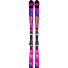 2021 ROSSIGNOL SUPER VIRAGE V LTD(R22) + SPX 12 ROCKERACE GREEN LTD (2021 로시뇰 스키)