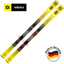 2021 VOLKL SKI Racetiger Speedwall SL rMotion2 12 GW Race black flo red 165 (2021 뵐클 스키)