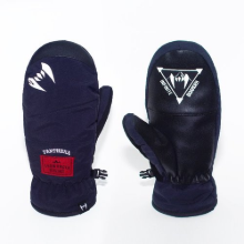 2021 UNCIA MARK GLOVE NAVY (2021 언씨아 장갑)