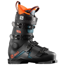 1819 SALOMON S/MAX 120 BLACK/ORANGE (살로몬 에스맥스 120)